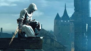 Assassin's Creed Unity Legendary Master Arno Stealth Kills & Altair's Outfit Ultra Settings