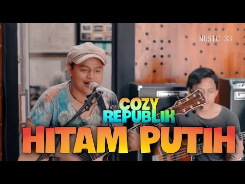 HITAM PUTIH Live COVER By Andi 33