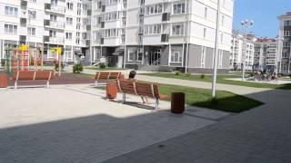 Бархатные Сезоны, Русский Дом, Сочи(Адлер) - июнь 2015