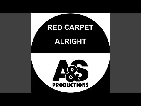 Alright (Brad Carter Remix)