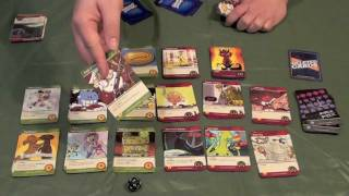 Game | Penny Arcade Card Game with Ryan Metzler | Penny Arcade Card Game with Ryan Metzler