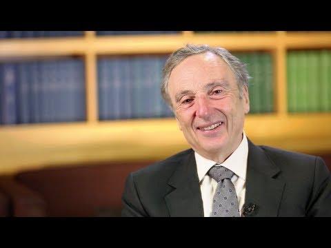 Meet Psychiatrist Dr  Charles Marmar