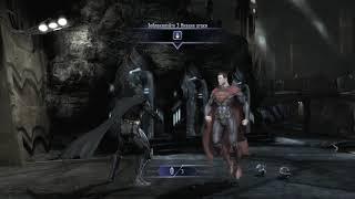Обзор игры Injustice Gods Among Us Ultimate Edition/Несправедливость Боги Среди Нас смотреть онлайн в хорошем качестве бесплатно - VIDEOOO