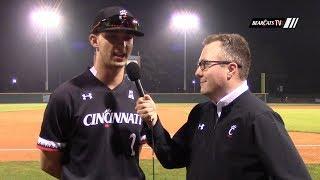 Baseball Recap: Cincinnati 7, Memphis 4