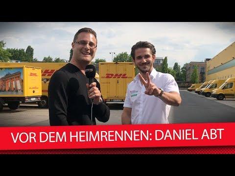 Formel E 2018: Highspeed-Junkie?! Daniel Abt über Berlin & Emily Ratajkowski (Interview)