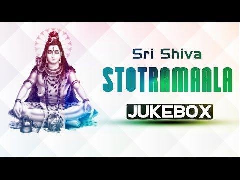 SP Balasubramaniam Shiva Songs - Shiva Stuthi - SPB - SP Balu Lord Siva Songs