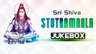 SP Balasubramaniam Shiva Songs - Shiva Stuthi - SPB - SP Balu Lord Siva Songs