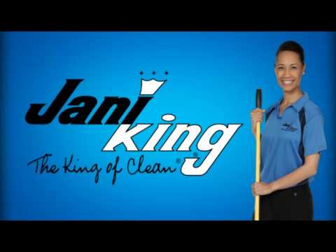 What Does Jani-King Clean?