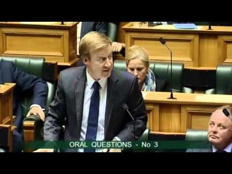 29.04.15 - Question 3: Hon Annette King to the Minister of Health