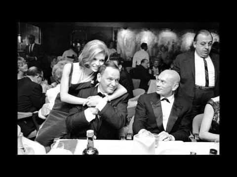 Frank & Nancy Sinatra - Something stupid (HQ)