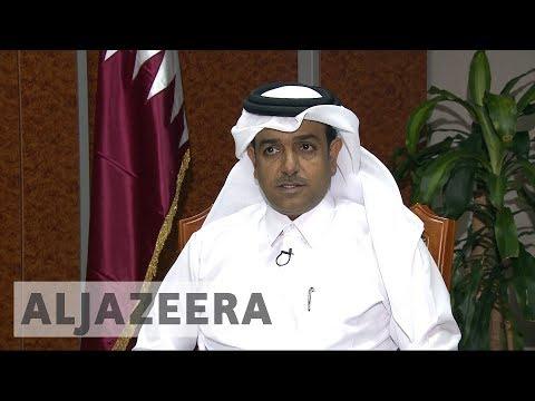 Interview: Qatar's fight against 'terrorism'