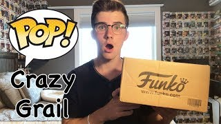 $415 Funko Pop Package From Facebook!
