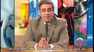 ضربان قلب آهسته دکتر فرهاد نصر چیمه Bradycardia Dr Farhad Nasr Chimeh