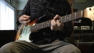 john frusciante style Instrumental - 2019年早々腑に落ちない事 thumbnail