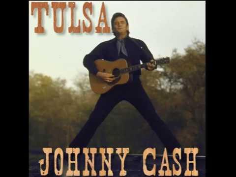 Johnny Cash - Live Tulsa, Oklahoma, October 27th, 1972