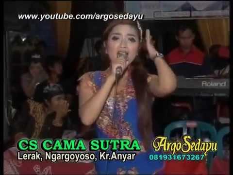 Marai Cemburu Dangdut Reggae, Campursari Cama Sutra