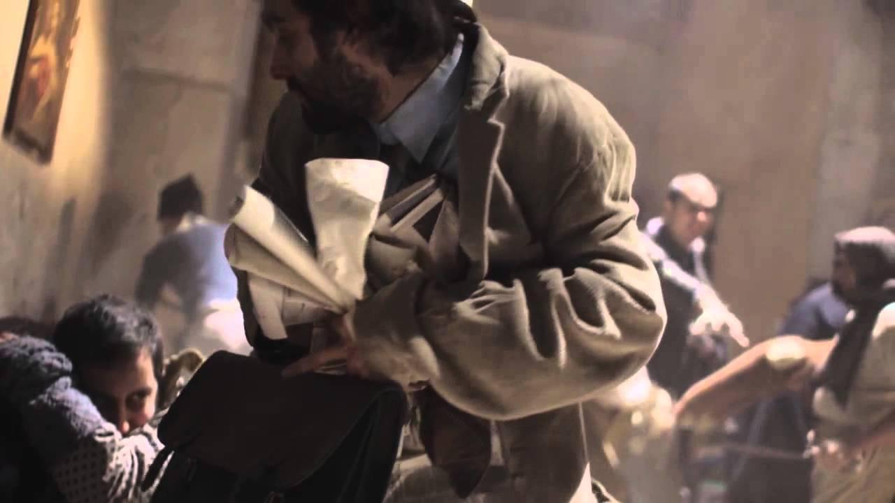 Agarrate Catalina - La Violencia (Gente Comùn) Video Clip Oficial