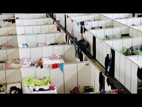 ماذا فعلت الدول الأوروبية لحماية مخيمات اللاجئين من الإصابة بكورونا؟ - حقيبة سفر  - 16:03-2020 / 3 / 29