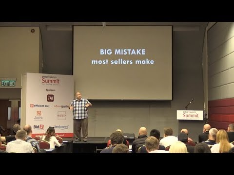 7 Hacks Every Advanced Seller Must Know, Plus a Magical Eighth One: Kevin King- Global Source Summit