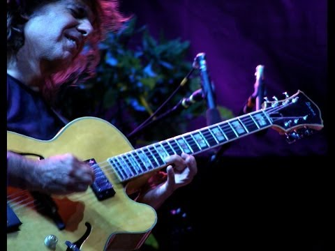 Pat Metheny Documentary - Life and Work