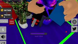 Roblox Treasure Hunt Simulator Mystical Realm! (Must see)
