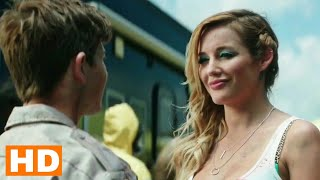 Ending - Scouts VS. Zombies (2015) Movie Clip (HD)