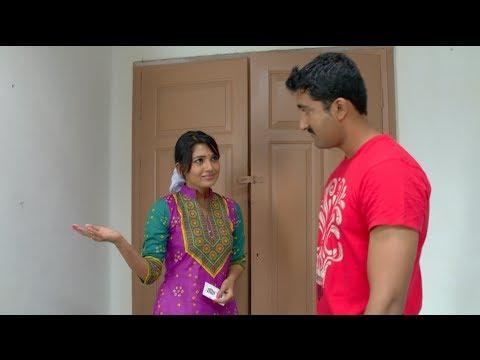 Sathya and Prakash's cute moments the next morning   Best of Deivamagal