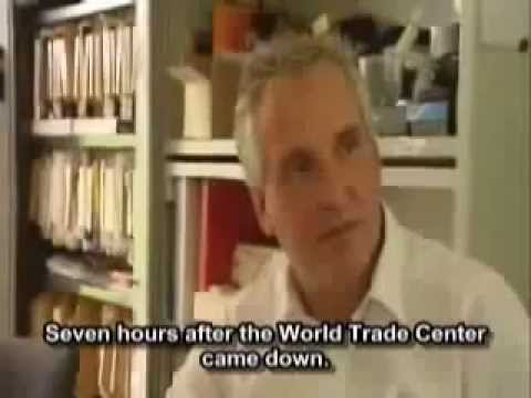 Danny Jowenko - Demolition Expert on WTC7