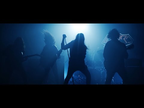 LYZZÄRD - Yakuza (Official Video) [2017]