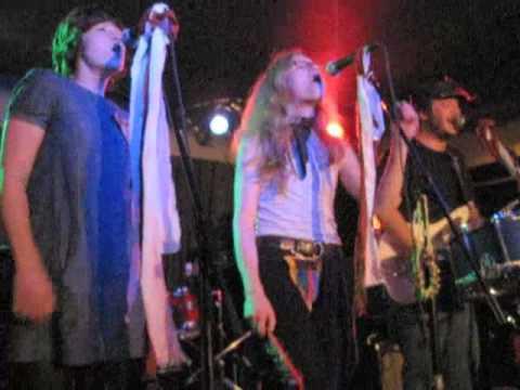 Bruce Peninsula - Steamroller (Live at Mavericks)