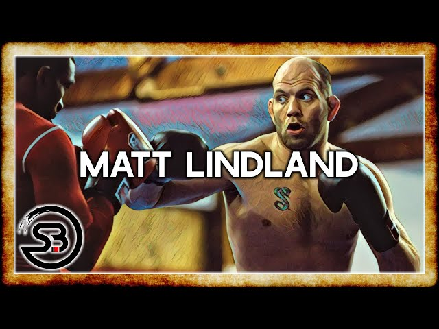 Dirty Boxing & Wrestling of Matt Lindland - MMA Techniques