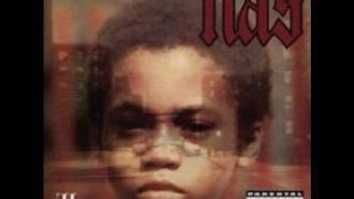Nas/DJ Premier - Represent - Instrumental