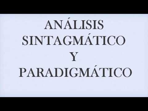ANÁLISIS DE ORACIONES SIMPLES: LOS SINTAGMAS | PROFECARMEN HDиз YouTube · Длительность: 8 мин19 с