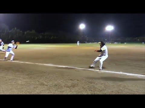 ついにクーニンズ襲来‼︎ ノーアウト三塁!大チャンスからのww【SUSHI★BOYSのいたずら #132】