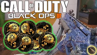 Black Ops 3: Cryptokey DLC Discussion (Micro-DLC)