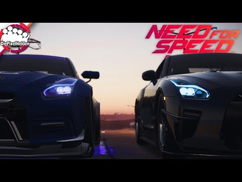 NEED FOR SPEED PAYBACK #36 - Kampf der Drag Könige - Let's Play NFS Payback
