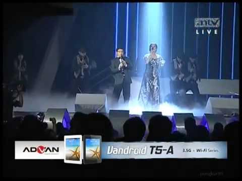 Sierra Soetedjo, Raisa & Monita Tahalea - JazzDut [FULL VERSION]