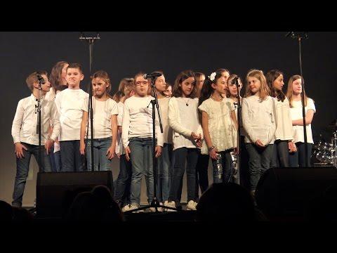 Pat Bol & la Chorale de l'Ecole de Musique de Béthune - A bonne école