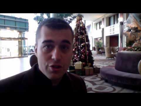 Hotel Review: Boston Logan Airport Hilton