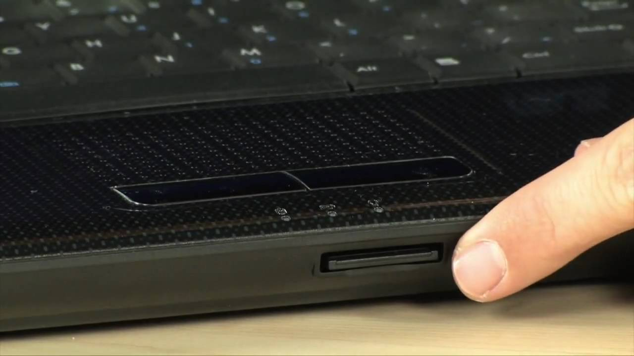 Asus K40ID Notebook Elantech Touchpad Driver (2019)