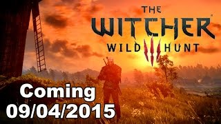 The Witcher 3 - Darker Walkthroughs - Series Trailer