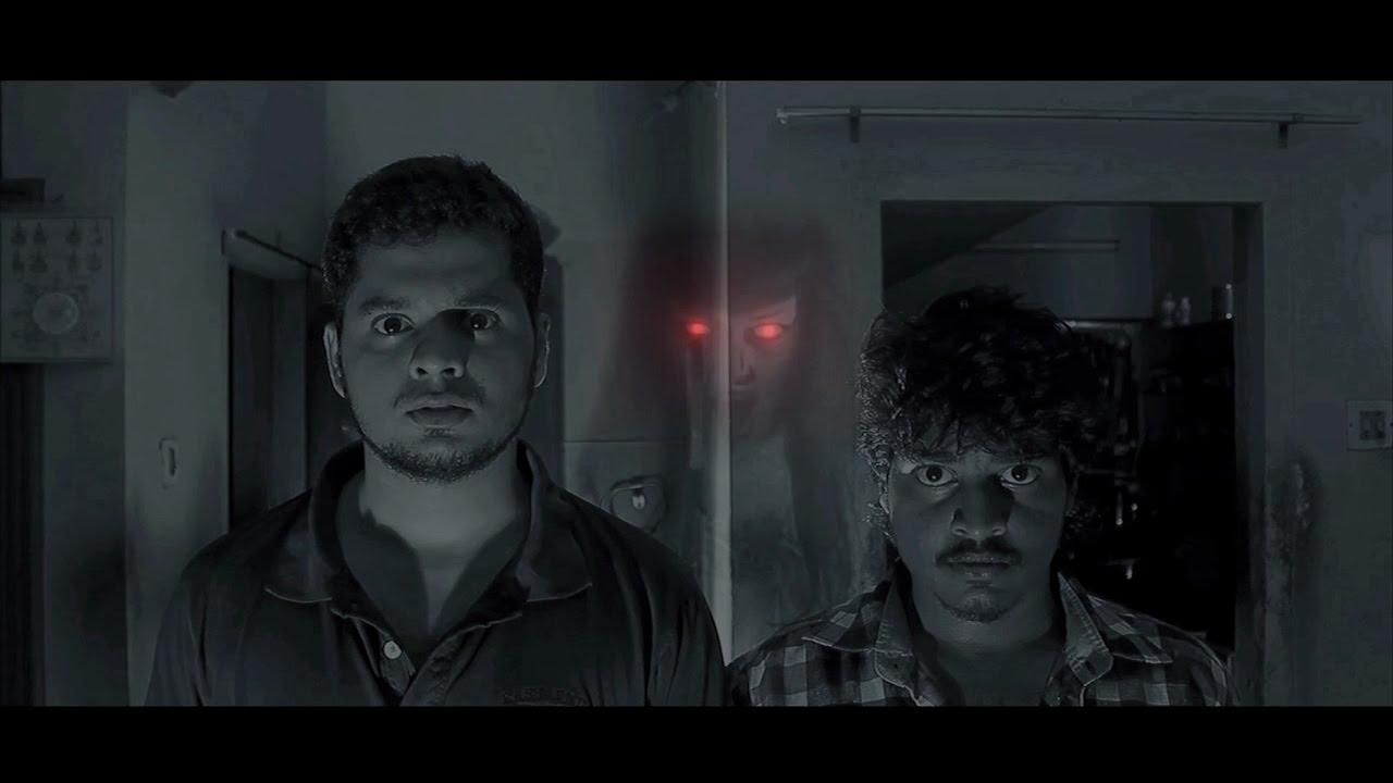 Naan Peiya Tamil Short Film - Epic Horror Thriller 2017 -3499