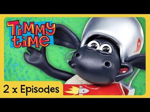 тимми тайм | сборник 37 [Timmy Time Compilation] letöltés