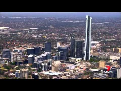 The Changing Face of Sydney Part 2 | Mark McCrindle on Seven News