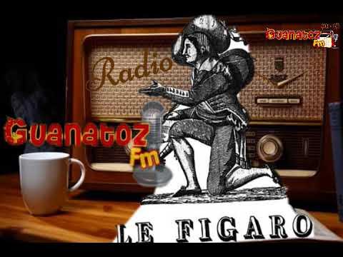 Figaro Radio 6 De Diciembre 2017