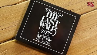 "Willanders Album des Monats: The Band mit ""The Last Waltz 40th"""