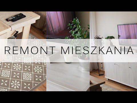 Remont Mieszkania Przed I Po Bena Youtube