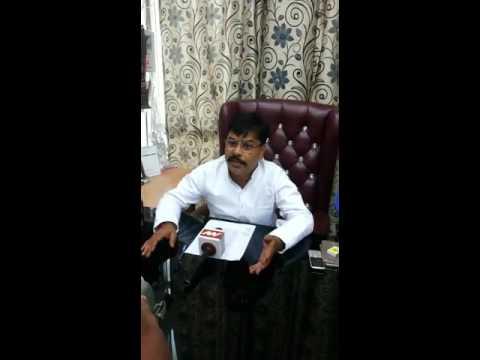 Mainpuri sadar mla raju yadav (rajkumar) speech