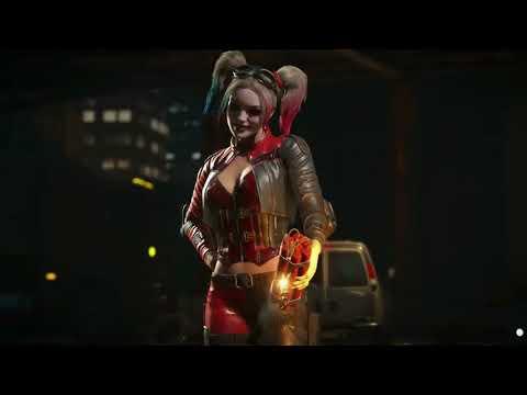 [GMV]I'm an albatraoz - Harley Quinn