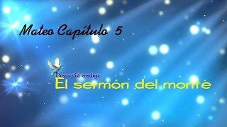 SERMON DEL MONTE DE JESUS 2017 | Sermon Del Monte 2017 | MATEO CAPITULO 5 HD